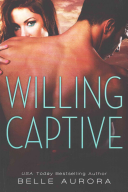 Willing Captive banner backdrop