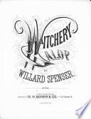 Witchery Galop