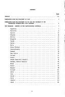 International Upper Mantle Project Report
