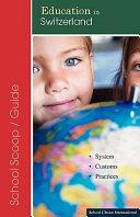 Education in Switzerland