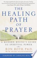 The Healing Path of Prayer Book