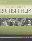 The Encyclopedia of British Film
