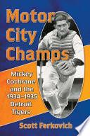 Motor City Champs PDF