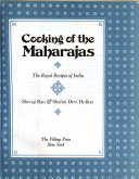 Cooking of the Maharajas
