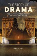 The Story of Drama Pdf/ePub eBook