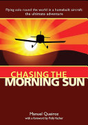 Chasing the Morning Sun Book
