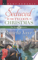 Seduced by the Tycoon at Christmas Book
