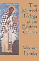 Pdf The Mystical Theology of the Eastern Church