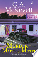 Murder at Mabel s Motel