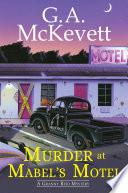 Murder At Mabel S Motel