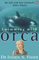 Swimming with Orca