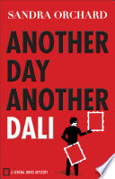 Another Day  Another Dali  Serena Jones Mysteries Book  2  Book