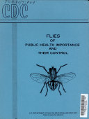 Flies of Public Health Importance and Their Control
