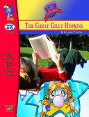 Great Gilly Hopkins Lit Link Gr. 4-6