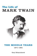 Pdf The Life of Mark Twain Telecharger