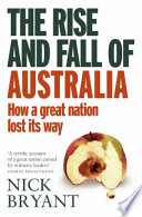 Cover of Rise and Fall of Australia, The