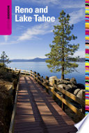 Insiders  Guide   to Reno and Lake Tahoe
