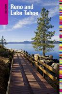 Insiders' Guide® to Reno and Lake Tahoe [Pdf/ePub] eBook