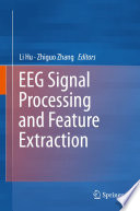EEG Signal Processing and Feature Extraction Book