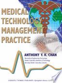 Medical Technology Management Practice Book PDF