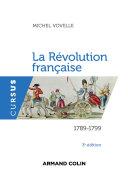 Pdf La Révolution française - 3e édition Telecharger