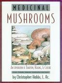Pdf Medicinal Mushrooms Telecharger