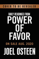 Daily Readings from The Power of Favor