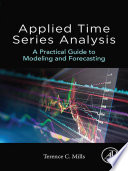 Applied Time Series Analysis