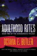 Adulthood Rites ebook