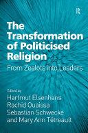 The Transformation of Politicised Religion Pdf/ePub eBook