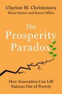 The Prosperity Paradox [Pdf/ePub] eBook