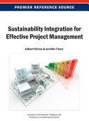 Sustainability Integration for Effective Project Management [Pdf/ePub] eBook