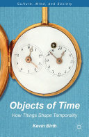 Pdf Objects of Time