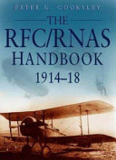 The RFC RNAS Handbook  1914 1918