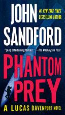 Pdf Phantom Prey