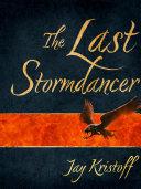 The Last Stormdancer [Pdf/ePub] eBook