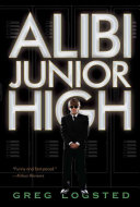 Alibi Junior High ebook