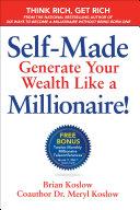 Self-Made Pdf/ePub eBook