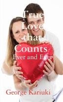 True Love That Counts