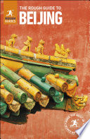 The Rough Guide to Beijing  Travel Guide eBook