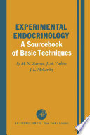 Experimental Endocrinology