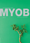 Cover of Accounting with MYOB 2015