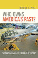 Who Owns America s Past