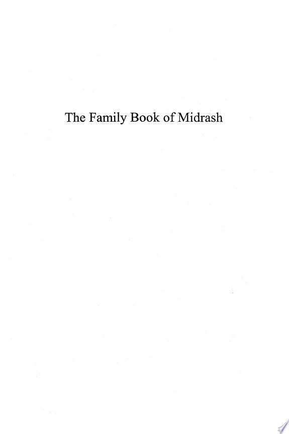 The Family Book of Midrash