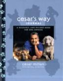 Cesar's Way Journal