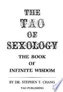 The Tao of Sexology