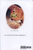 An Affair with Red Squirrels