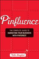 Pinfluence ebook