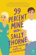 99 Percent Mine Pdf/ePub eBook
