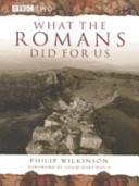 What the Romans Did for Us Book PDF